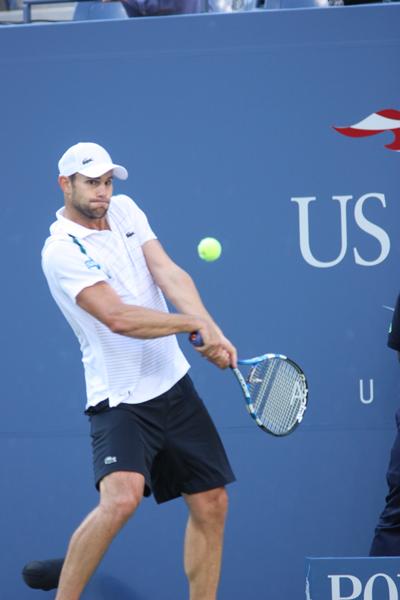 Roddick,se despide llorando del US Open