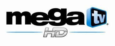 MEGA TV.