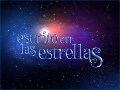 """""""Escrito en las Estrellas"""""""