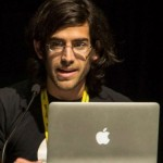 Homenaje web a Aaron Swartz, cofundador de Reddit