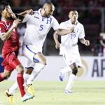 Honduras vs. Israel jugarán amistoso en  Citi Field