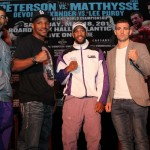 Duelo Clave entre Shawn Porter y Phil Lo Greco  desde el Boardwalk hall en Atlantic City