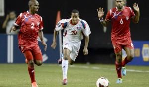 Panamá avanza a semifinales al derrotar a Cuba por 6-1