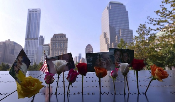 EEUU conmemora 12º aniversario del 11-S bajo la sombra de intervención en Siria