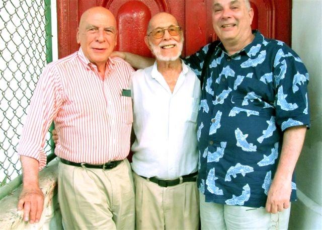 Repertorio Español lamenta el fallecimiento del escritor cubano Abelardo Estorino