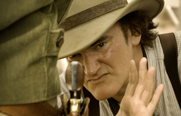 Regresa Quentin Tarantino al cine con otro 'western' foto internet