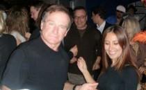 Falleció actor Robin Williams