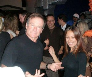 Falleció actor Robin Williams