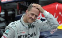 Michael Schumacher es dado de alta AFP