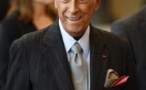 Diseñador Oscar de la Renta murió a los 82 años