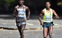 Kipsang gana Maratón de Nueva York