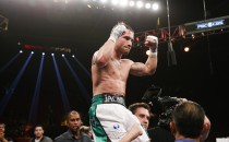 "Carl ""El Chacal"" Frampton  derrota Alejandro Gonzalez JR"