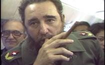Un viaje con Fidel, una producción original de CNN en Español