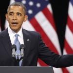 Presidente Obama asegura apoyo a Japón y Corea del Sur