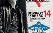 Marc Anthony regresa a los escenarios del Madison Square Garden