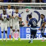 Argentina golea a EE.UU. y es finalista