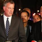 """Alcalde NY califica """"acto deliberado"""" explosión que dejó 29 heridos"""