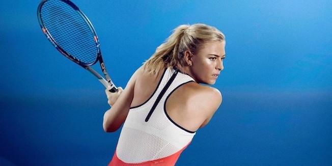 Tenista Sharapova ansía volver a jugar tras disminución de castigo