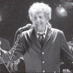 Celebridades de la música y Hollywood aplauden el Nobel para Bob Dylan