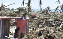 Haití, un sufrimiento sin fin