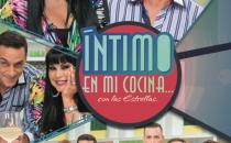 """MegaTV  presenta el estreno de """"Intimo en mi cocina con las Estrellas"""""""
