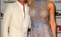 Confirman separación Marc Anthony y Shannon de Lima