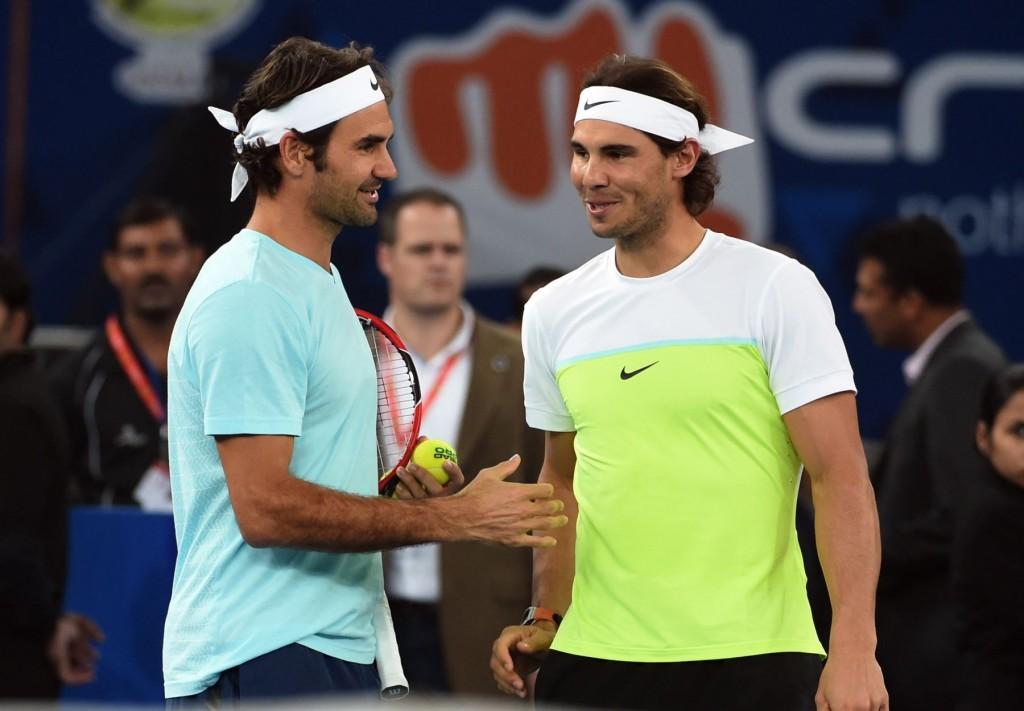 Federer vence a Nadal en la final de Australia y alcanza su 18º Grand Slam