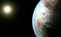 La NASA convoca una rueda de prensa inesperada