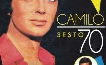 Camilo Sesto se despide de su publico en dos presentaciones en el United Palace