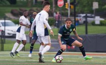 NY Cosmos Eliminado de la Copa Abierta Tras Caer Derrotado 3-2