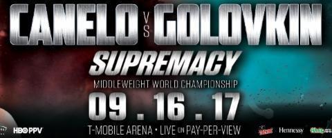 Boletos para Canelo Álvarez vs. Gennady  'GGG' Golovkin  saldran a la venta el jueves 22 de junio