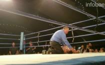 Fallece el luchador Tim Hague producto de un nocaut