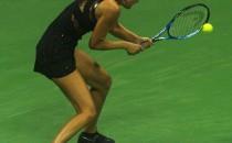 Sharapova supera a Halep y avanza a la segunda ronda del US Open