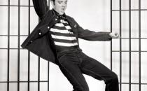 Se cumplen 40 años de la muerte de Elvis, el ícono más influyente