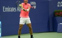 Nadal vence a Denis Istomin. en la primera ronda del US Open
