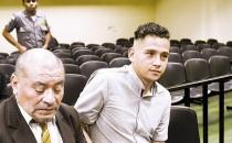 Inicia juicio a familia del presidente guatemalteco