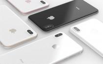 El iPhone 8 sería presentado el 12 de septiembre