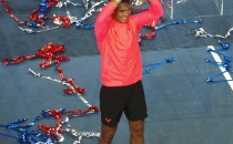 Rafael  Nadal Campeón  del US Open 2017
